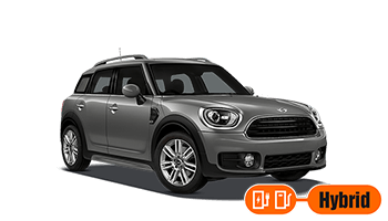 Mini Countryman Cooper SE ALL4 *GPS*