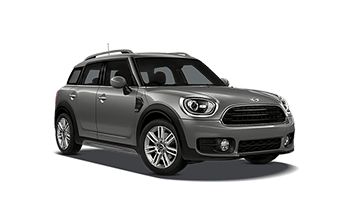 Mini Countryman Aut.