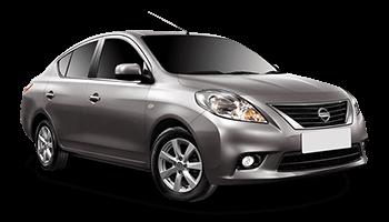 Nissan Almera Sedan