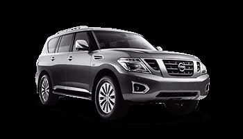 Nissan Patrol Aut