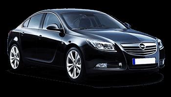 Opel Insignia Aut.