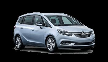 Opel Zafira Aut.