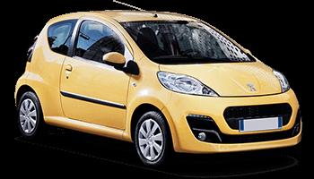 Peugeot 107 *GPS*