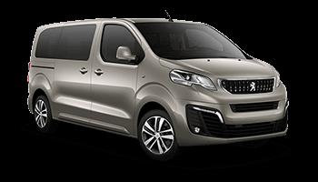 Peugeot Traveler Aut.*GPS*