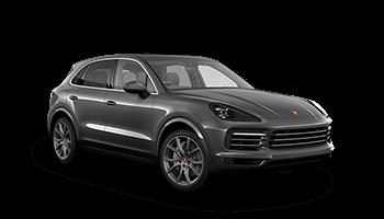 Porsche Cayenne Aut.