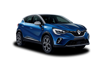Renault Captur *(GPS/CarPlay)