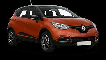 Renault Captur *(GPS/CarPlay)