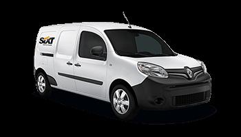Renault Kangoo Rapid Maxi