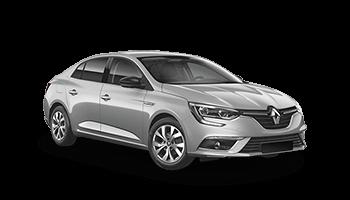 Renault Megane Aut.