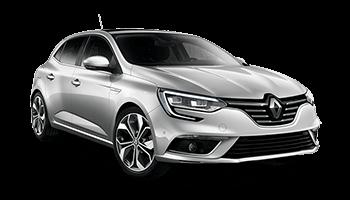 Renault Megane 4 Aut.