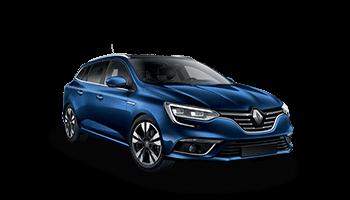 Renault Megane Sports Tourer