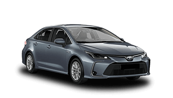 Toyota Corolla 1.8 M/T