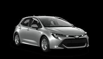 Toyota Corolla ST