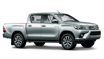 Toyota Hilux 4x4 CD 3.0