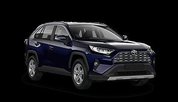 Toyota Rav 4 Aut.