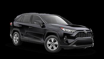 Toyota New RAV 4 4x2