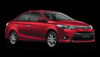 Toyota Vios 1.3 Aut.