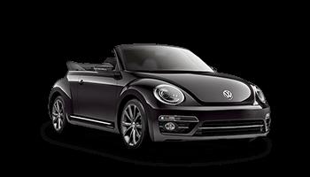 VW Coccinelle Cabrio Aut.