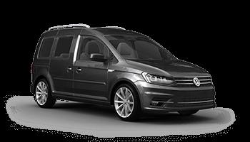 Volkswagen Caddy Maxi Aut. *GPS*