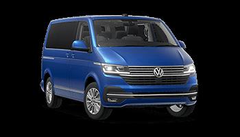 VW Caravelle Aut.