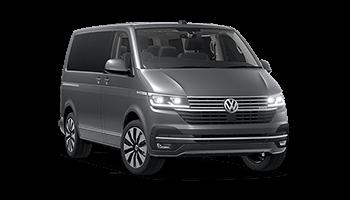 VW Multivan Aut.