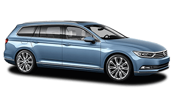 VW Passat Variant *GPS*