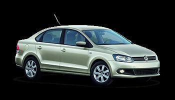 VW Polo Sedan C/Fortlin