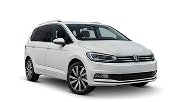 VW Touran Aut.