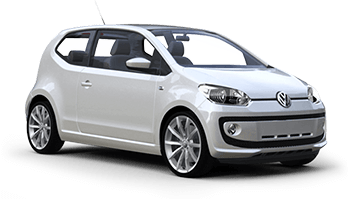 VW Up! Aut.
