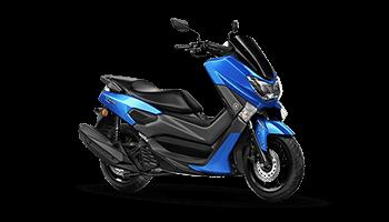 Yamaha NMAX 125/155