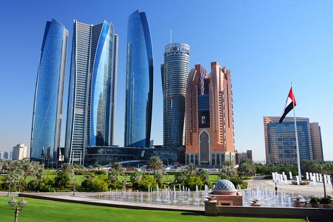 National Rent A Car Abu Dhabi