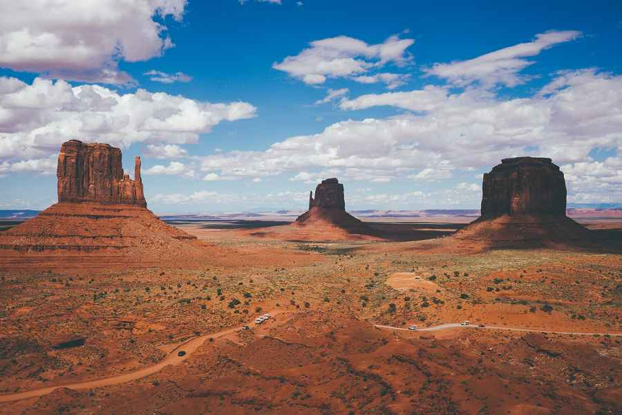 Flagstaff Car Rental Deals