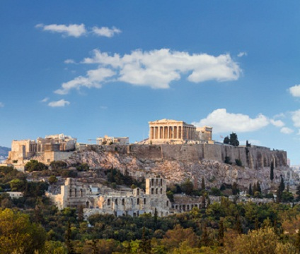 Sixt Car Hire Athens