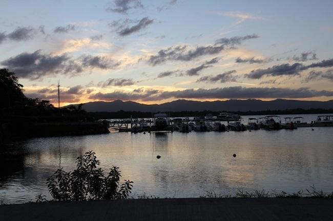 Marina de Baie-Mahault