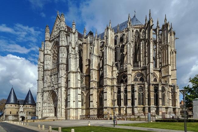 Cathédrale de Beauvais