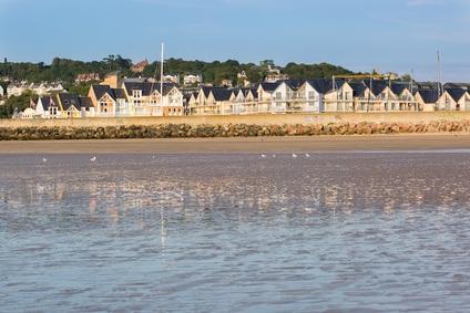 plage de Deauville, Calvados