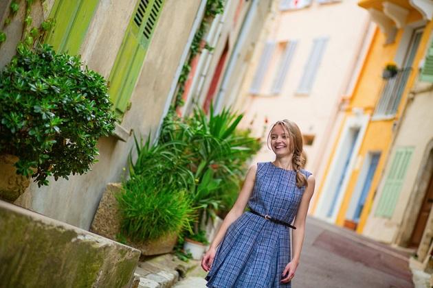 ruelle de Cannes