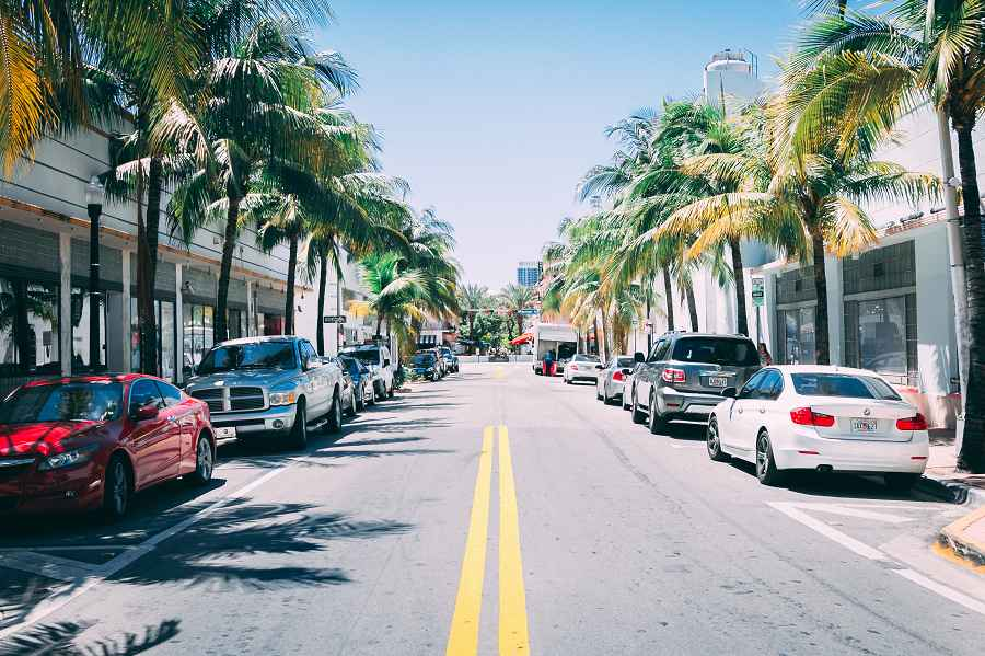 Sixt Car Rental Miami: More Luxe, Less Bucks