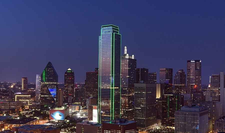 Car Service To Dfw: Car Rental Dallas