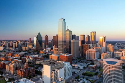 Dallas Car Rental - Cheap Deals - Sixt Rent A Car