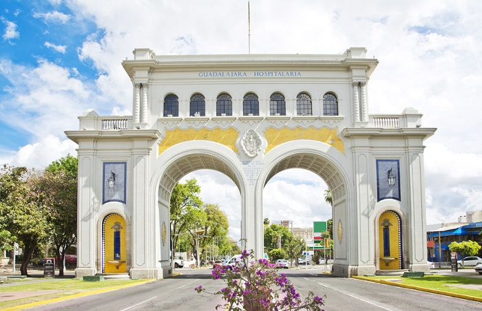 Guadalajara tourist attractions