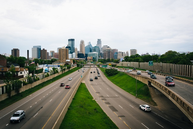 We worked overtime to bring you amazing car rental deals in Minneapolis for your next business trip. Here you will find deals on long term Minneapolis car rentals or even one-way car rentals if you're travelling a long distance.