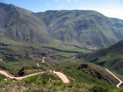 Province de Salta