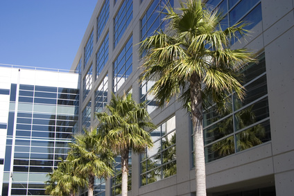 San Jose tech business