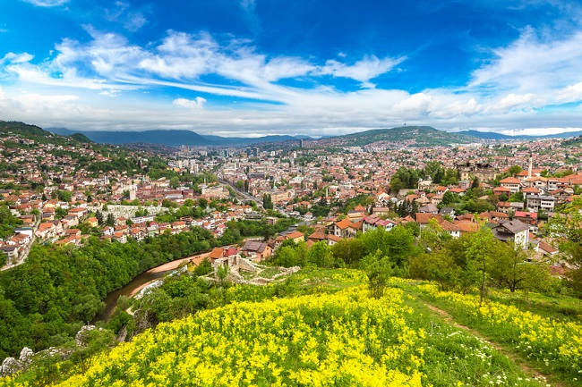Sarajevo Cheap Rent A Car