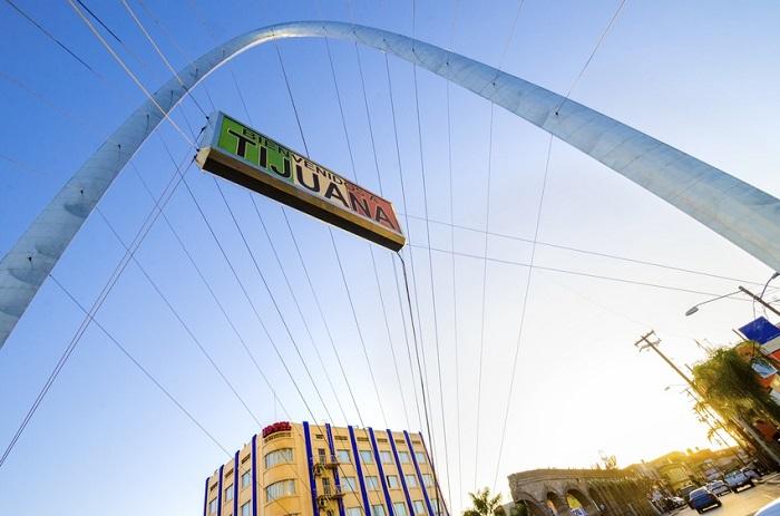 Sixt Rent A Car Tijuana