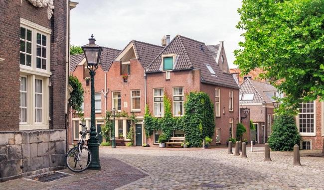 maisons à Utrecht