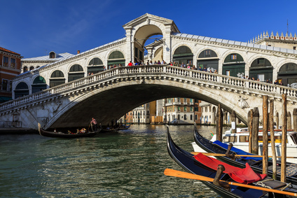 Venise, Pont du Rialto