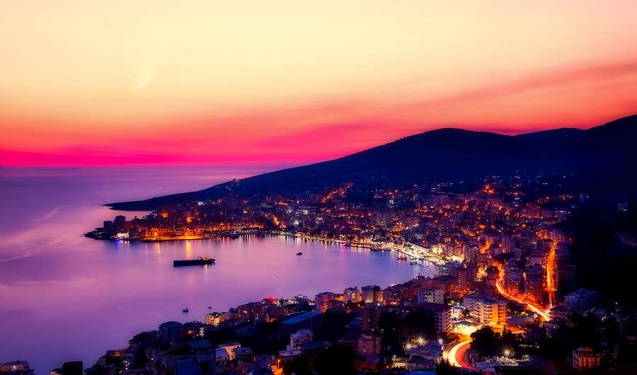 Rent Car Saranda