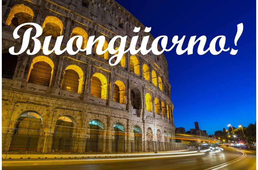 Mit Sixt nach Italien